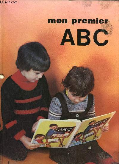 MON PREMIER ABC