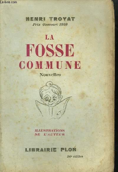 LA FOSSE COMMUNE - NOUVELLES
