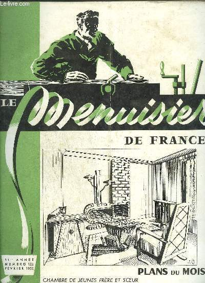 Livres occasion menuiserie en stock dans nos locaux - La chambre des officiers resume du livre ...