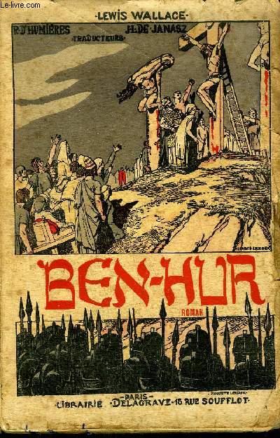 BEN-HUR / COLLECTION PALLAS