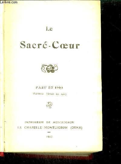 LE SACRE COEUR