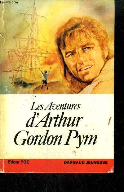 LES AVENTURES D'ARTHUR GORDON PYM / COLLECTION LECTURE ET LOISIR N°19
