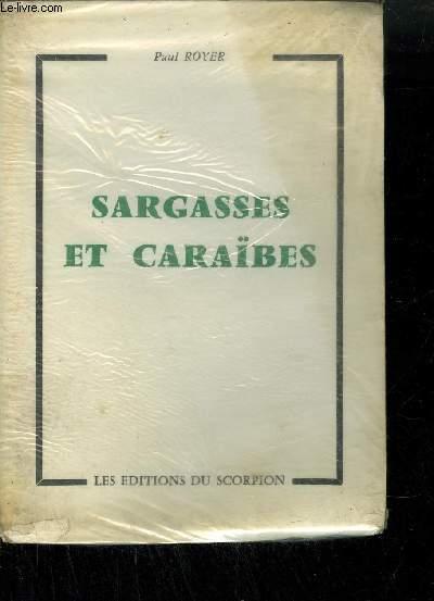 SARGASSES ET CARAÏBES