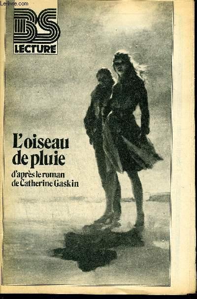 BS LECTURE N°3087 - L'OISEAU DE PLUIE