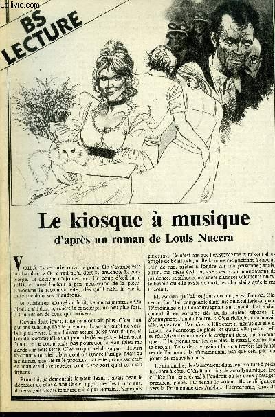 BS LECTURE N°3383 - LE KIOSQUE A MUSIQUE