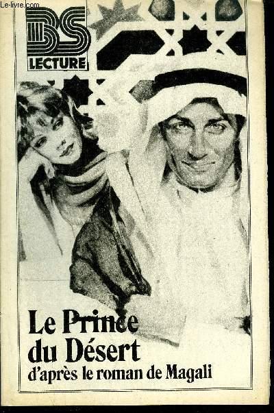 BS LECTURE N°3293 - LE PRINCE DU DESERT