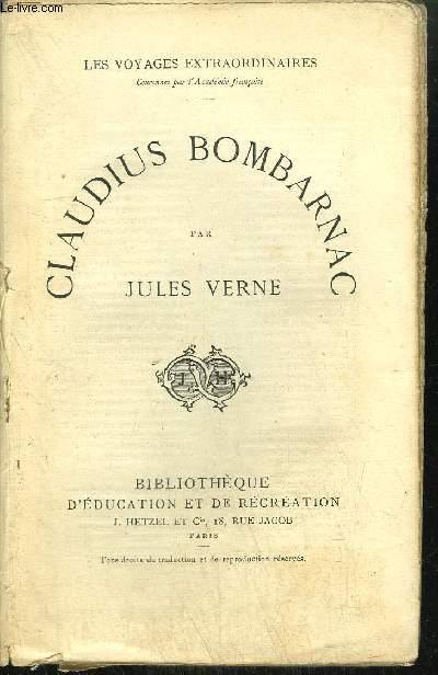 CLAUDIUS BOMBARNAC/ COLLECTION HETZEL