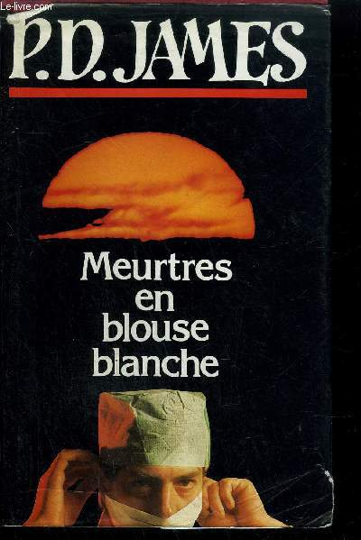 MEURTRES EN BLOUSE BLANCHE