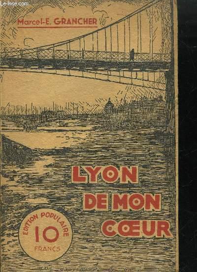 LYON DE MON COEUR