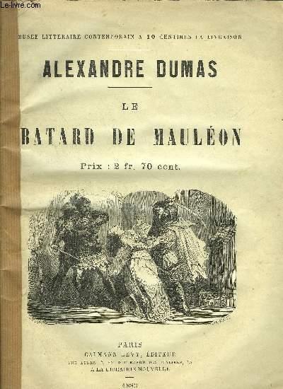LE BATARD DE MAULEON