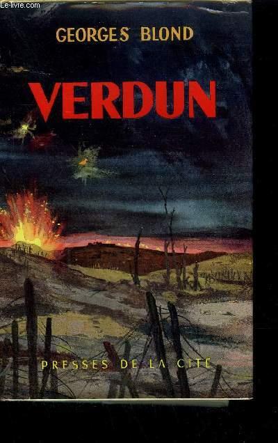 VERDUN / COLLECTION COUP D'OEIL