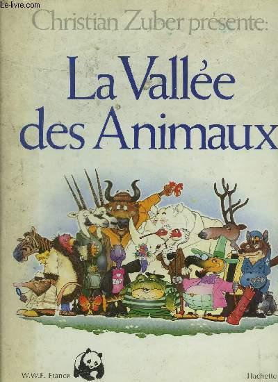 LA VALLEE DES ANIMAUX