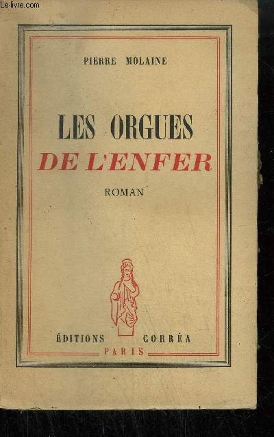 LES ORGUES DE L'ENFER