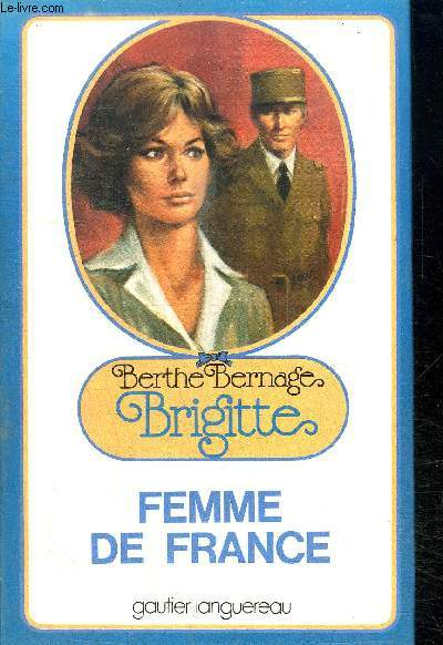 BRIGITTE - FEMME DE FRANCE