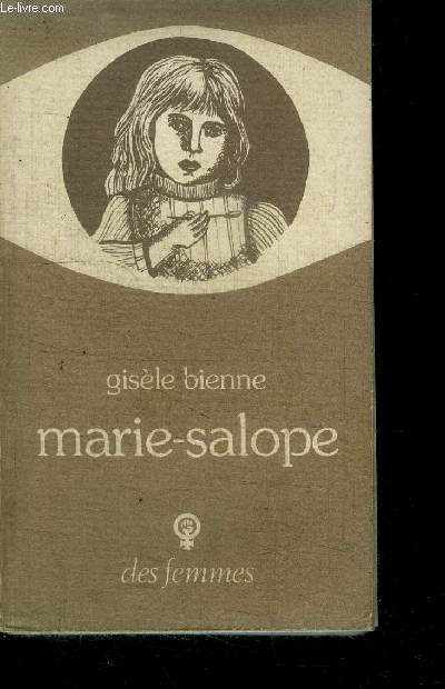 MARIE-SALOPE / COLLECTION POUR CHACUNE N°5