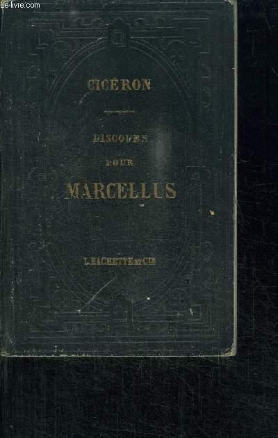 DISCOURS POUR MARCELLUS