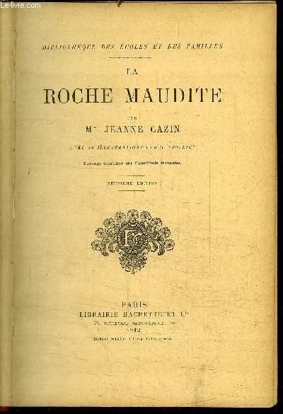 LA ROCHE MAUDITE - 9eme edition