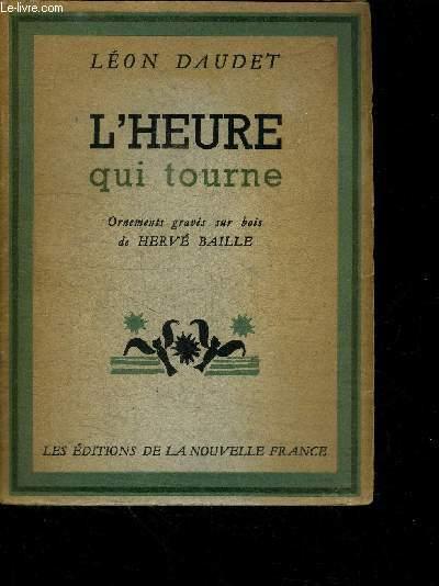 L'HEURE QUI TOURNE / COLLECTION PREFERENCES