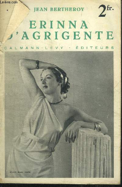 ERINNA D'AGRIGENTE