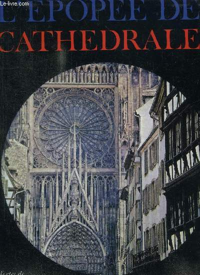 L'EPOPEE DES CATHEDRALES