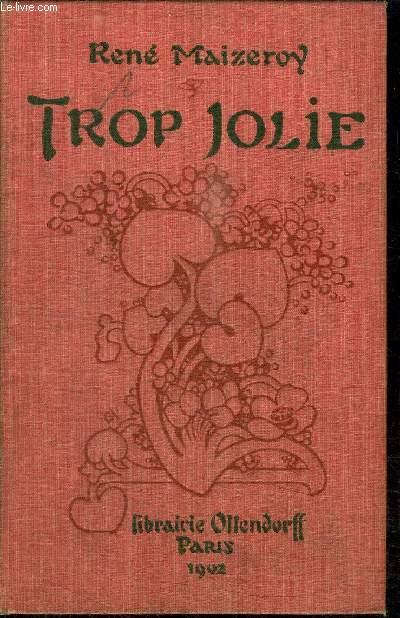 TROP JOLIE / 12e EDITION