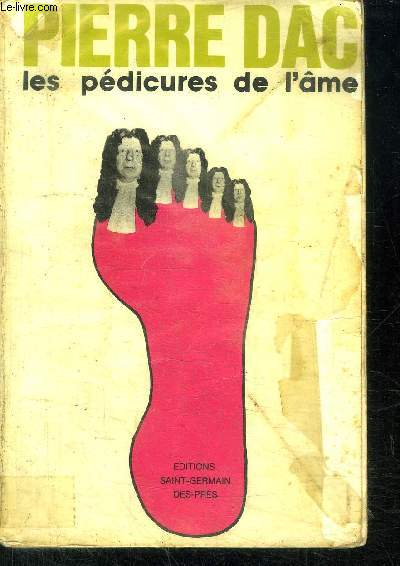 LES PEDICURES DE L'AME