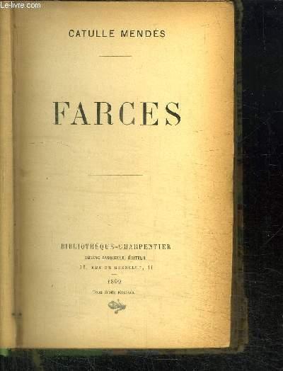 FARCES