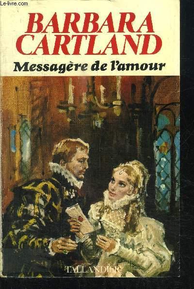 MESSAGERE DE L'AMOUR