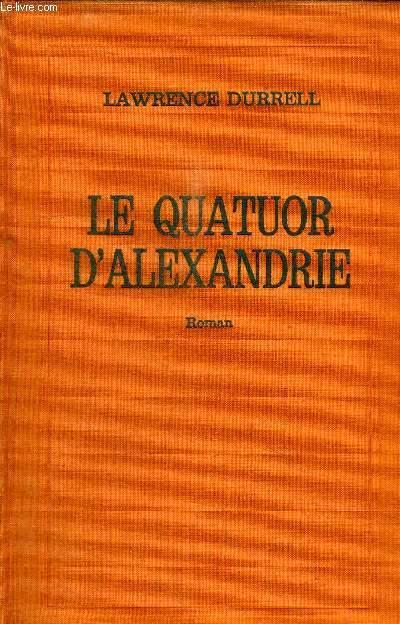 LE QUATUOR D'ALEXANDRIE