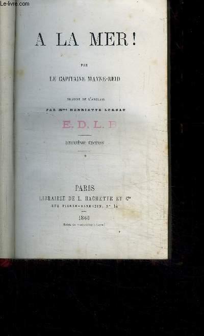A LA MER ! / 2e EDITION