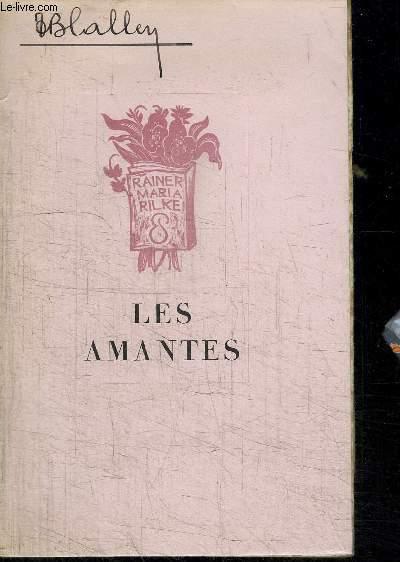 LES AMANTES