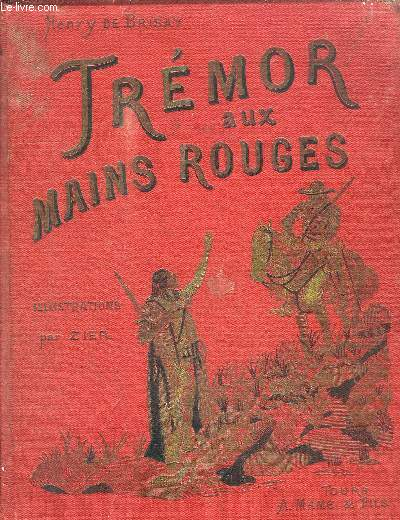 TREMOR AUX MAINS ROUGES