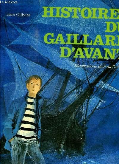 HISTOIRES DU GAILLARD D'AVANT