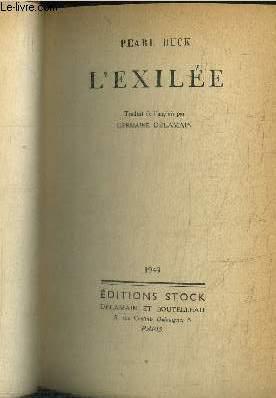 L'EXILEE