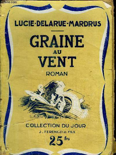 GRAINE AU VENT  / COLLECTION DU JOUR