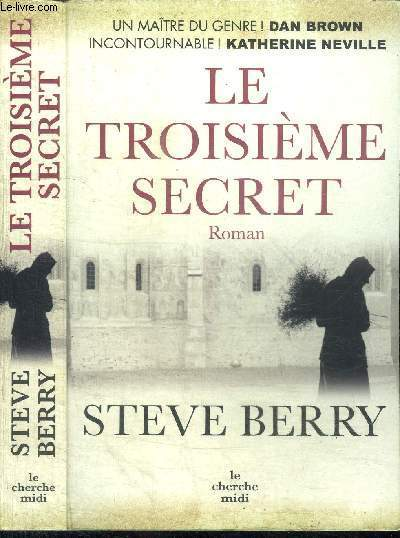 LE TROISIEME SECRET