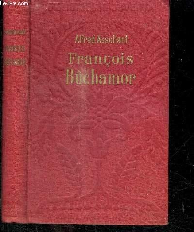 FRANCOIS BUCHAMOR / 19e EDITION