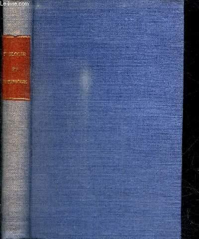 ZOOLOGIE ET BOTANIQUE - REDIGE CONFORMEMENT AUX PROGRAMMES OFFICIELS DU 3 JUIN 1925 / CLASSE DE 5e - 3e EDITION / COURS COMPLET DE SCIENCES NATURELLES