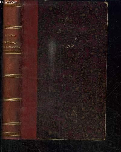 TARTARIN DE TARASCON / COLLECTION ARTITIQUE GUILLAUME ET CIE