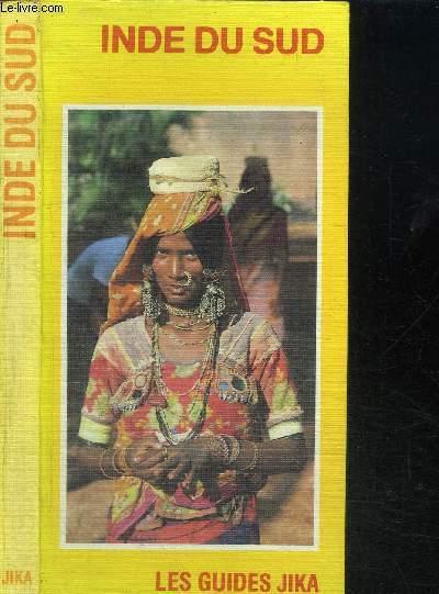 INDE DU SUD - ANDHRA PRADESH - KARNATAKA - KERALA - MAHARASHTRA - TAMIL NADU - GOA