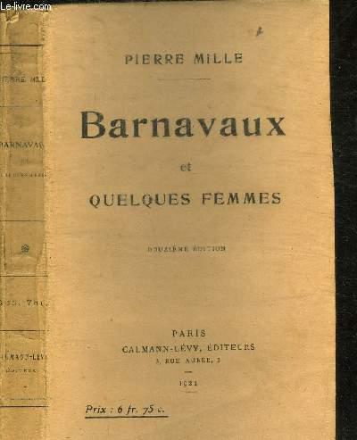 BARNAVAUX ET QUELQUES FEMMES / 12e EDITION