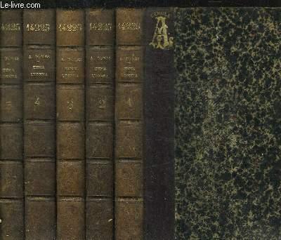 LA SAN-FELICE - EMMA LYONNA - 5 VOLUMES