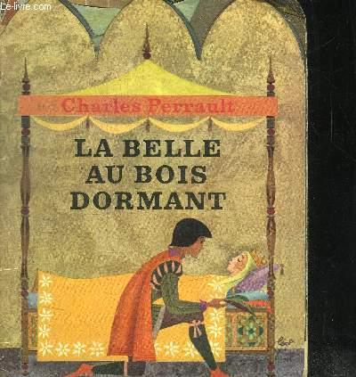 LA BELLE AU BOIS DORMANT / COLLECTION FANTAISIE SERIE 105- N°49