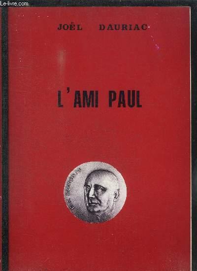 L'AMI PAUL