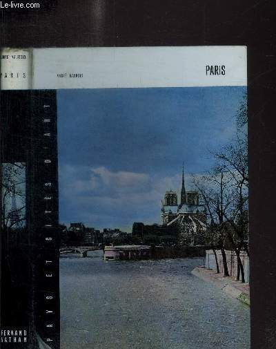PAYS ET CITES D'ART - PARIS