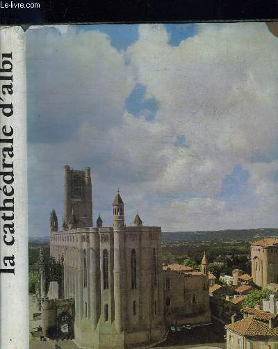 LA CATHEDRALE D'ALBI