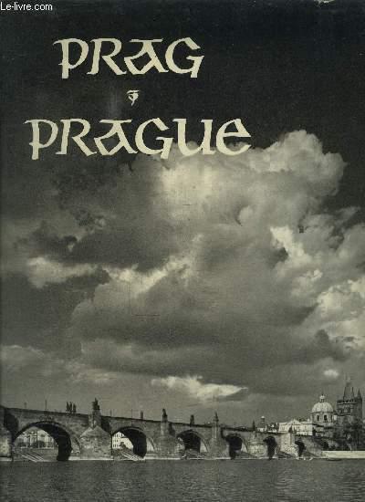 PRAGUE EN IMAGES