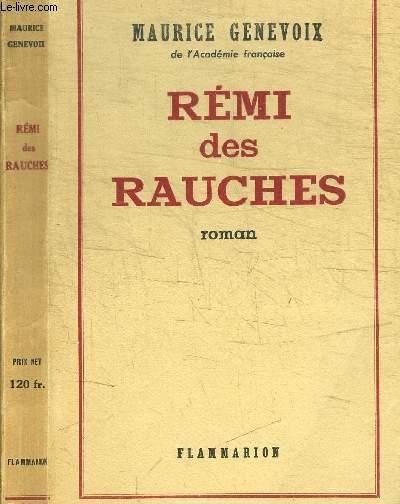 REMI DES RAUCHES