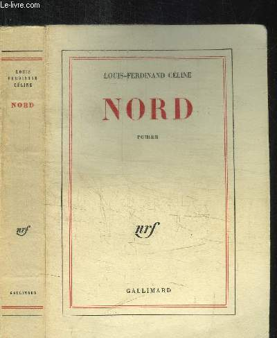 NORD / EDITION ORIGINALE