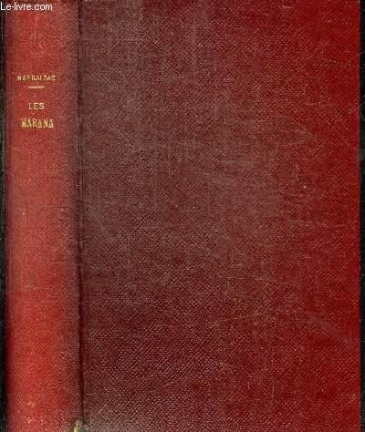 LES MARANA - L'AUBERGE ROUGE - ADIEU - MAITRE CORNELIUS - LES PROSCRITS - L'ELIXIR DE LONGUE VIE - EL VERDUGO - ETUDES PHILOSOPHIQUES - OEUVRES COMPLETES DE H. DE BALZAC